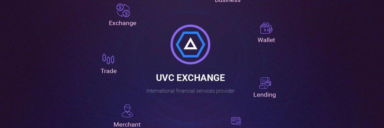 UVC Exchange отзывы о бирже